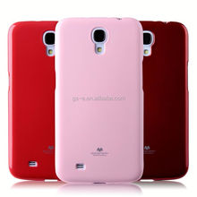 Wholesale Mercury Pearl TPU Case , Goospery Jelly TPU Case For Galaxy S3 MINI