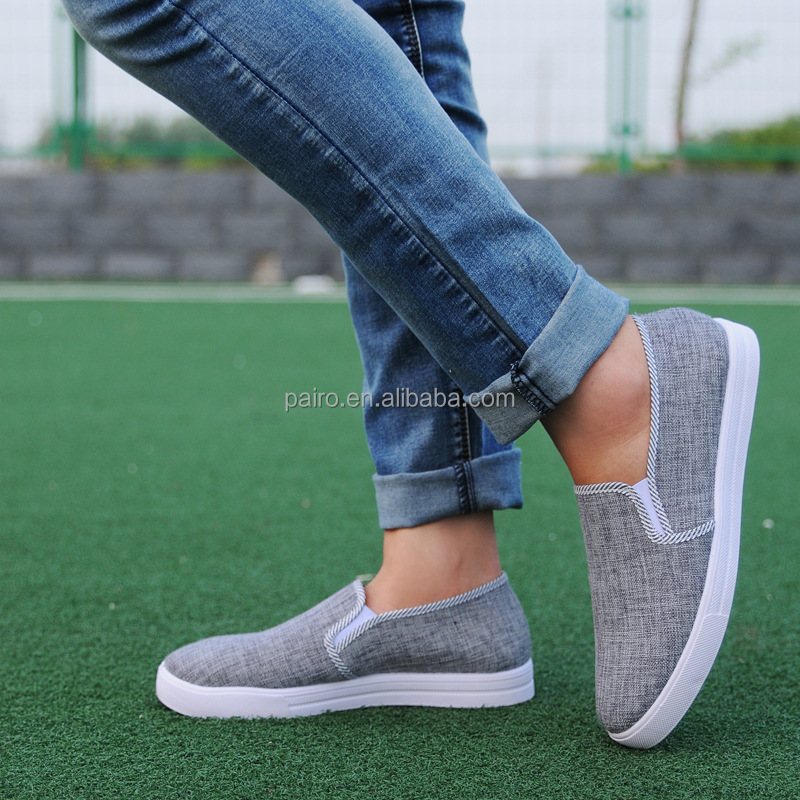 Fashion wholesale footwear 2017 new man shoes casual mens shoes