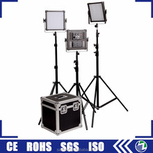 wholesale price photographic photo studio lighting kit, led mini studio light kit for video