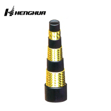 Factory direct sale High pressure hydraulic hose fireproof hydraulic hose