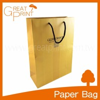 Best Selling Premium Gift Custom Paper Shopping Bag