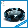 Wholesale Oval Cut Natural Aquamarine Gem Stone Price