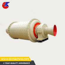 Energy-saving Industrial Limestone Grinding Ball Mill For Cement Or Ceramic