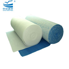 Ceiling Filter Cotton/Paint Cotton Filters/Cotton Fiber