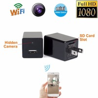 Wireless HD 1080P USB Spy Camera