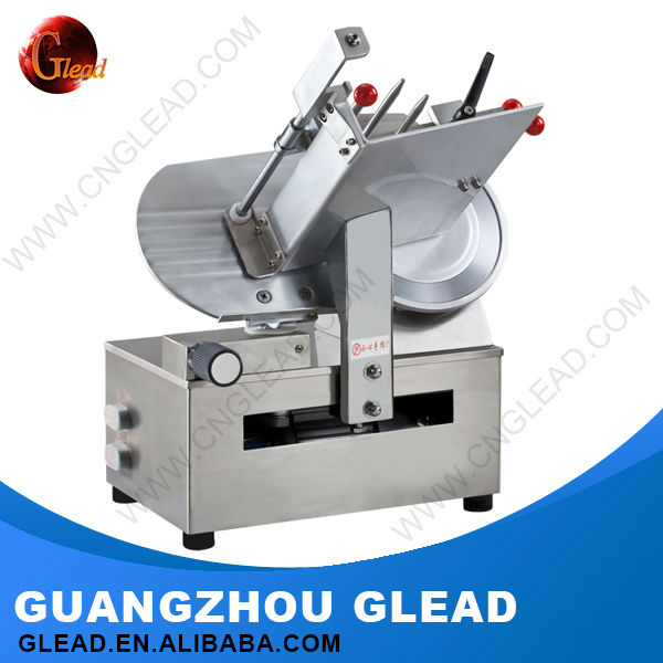 GL-250CAB Guangzhou full automatic used meat slicers for sale