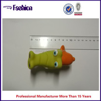 [SAMPLE FREE] Soft PVC Rubber Animal Toys For Kids