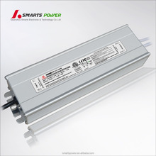 high power outdoor 150w electronic switching power supply ac dc 12v 24v waterproof led driver ip67