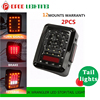 Top selling promotion jeep led tail brake light
