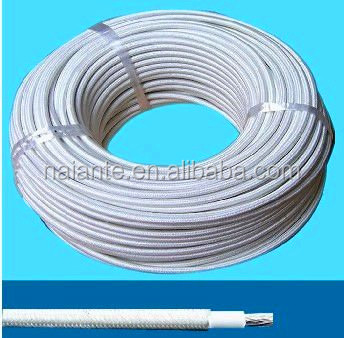 ul5107 ul5128 fire resistance wire stainless steel for heat engineering