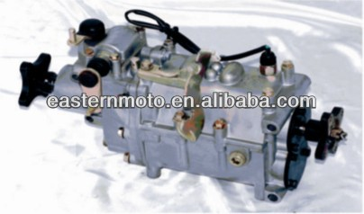 4 speeds transmission gear box for tricycle/4 speed gear box for 3 wheel motorcycle in Peru Colombia Egypt Morocco