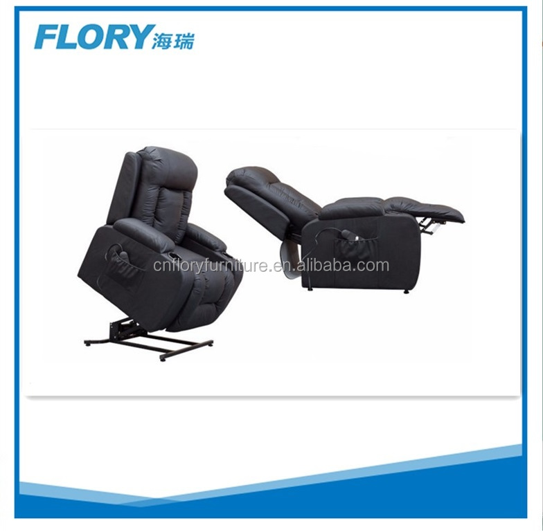 Electric Remote Control Lift Chair Recliner Chair Massage
