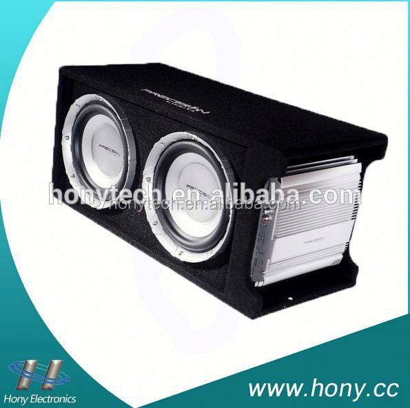 high quality 2 way 12 inch component car audio set kevlar speaker