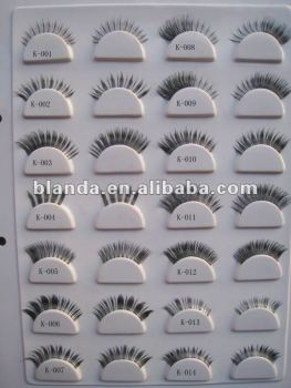 High quality Fake Eyelash