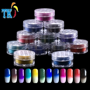 Thermochromic Pigment powder/SDS 31C Heat Sensitive Pigment Cosmetic Powder