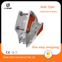 Excavator Quick Coupler Connect Hydraulic Breaker