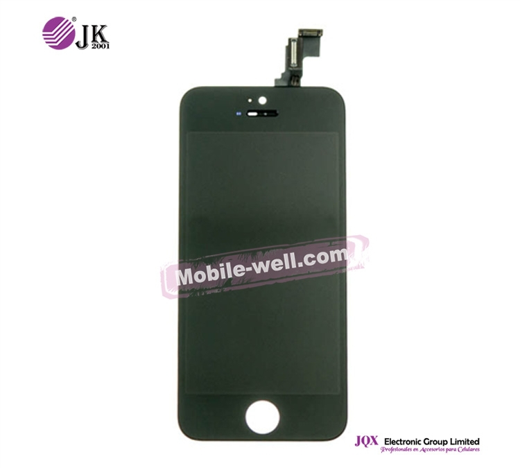[JQX] Factory Wholesale LCD Replacement For Iphone 5c lcd Digitizer ,Touch Screen Display For Iphone 5 LCD Assembly