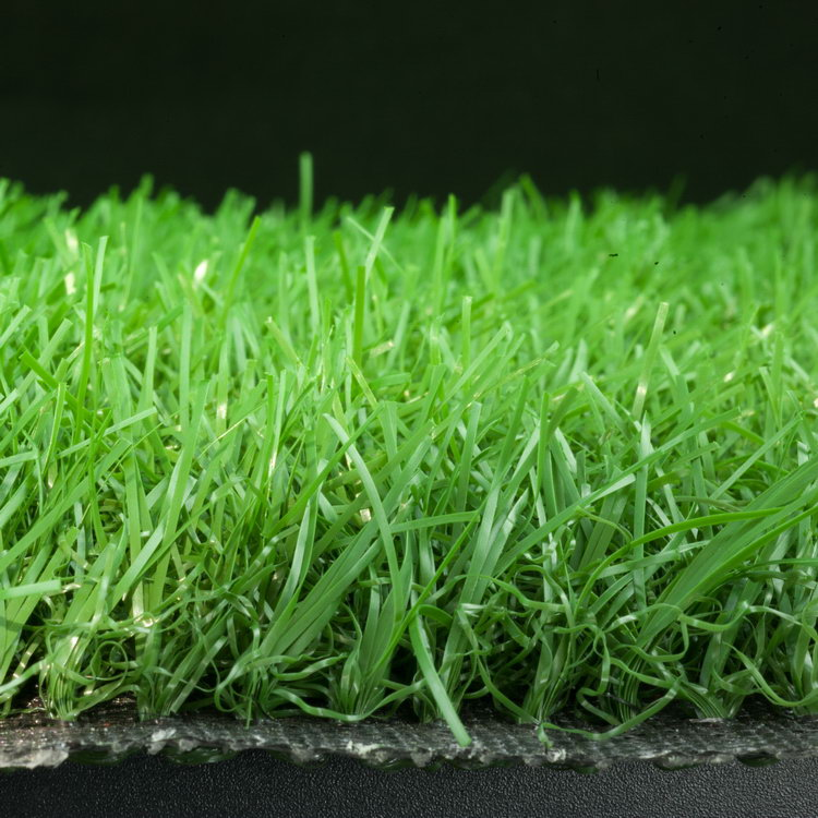 Ample supply and prompt delivery hot sell artificial lawn grass for house roof