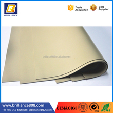 High-end Silicone Rubber Thermally Conductive Sheet with excellent conductivity, grounding, and EMI shielding effect