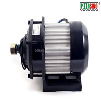 2000w motor electric rickshaw BLDC electric dc motor