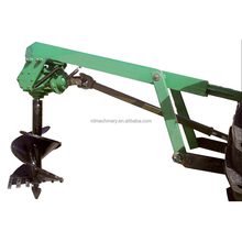 agriculture Planting hole Digging Machine
