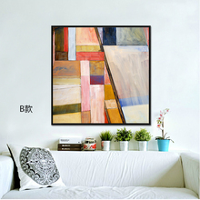 Wholesale Wall Art Commercial Oil Paintings For Decor