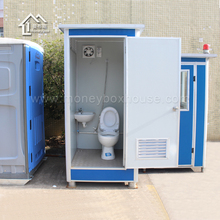 China Prefabricated Bathroom Design Outdoor Portable Toilets Mobile Shower Room