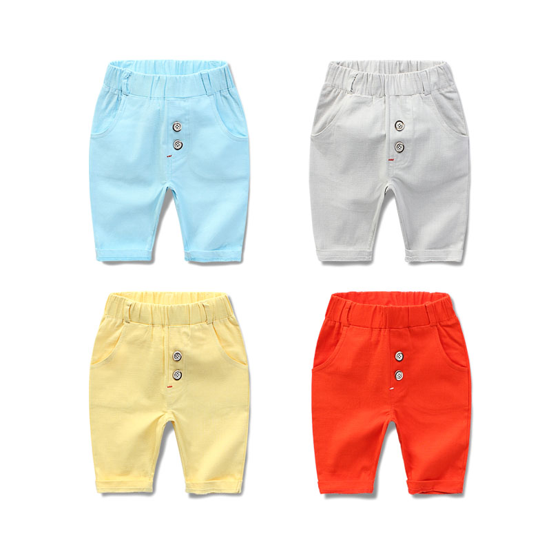 Kids Clothes Stock Child Clothes Sports Wear Kids Boys Shorts Of Online