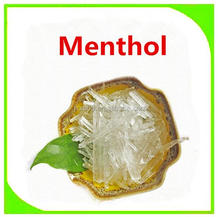 Wholesale natural/synthetic menthol raw material bulk menthol