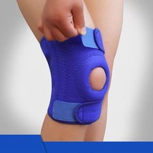 wholesale aibaba ventilated crossfit sport knee support knee pad for basketball