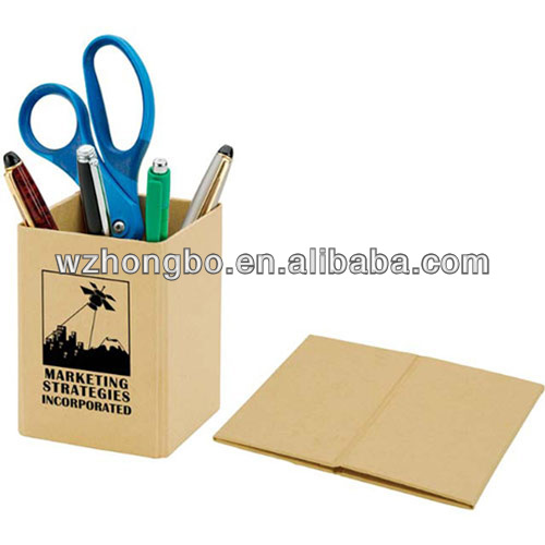 desk accessories cheap pen holder pen container