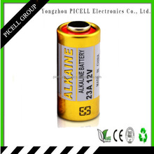 Competitive Price 12V 23A Super Alkaline Battery For Remote Controller