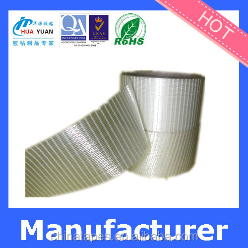 Custom waterproof material fiberglass mesh tape, carbon fiber adhesive tape