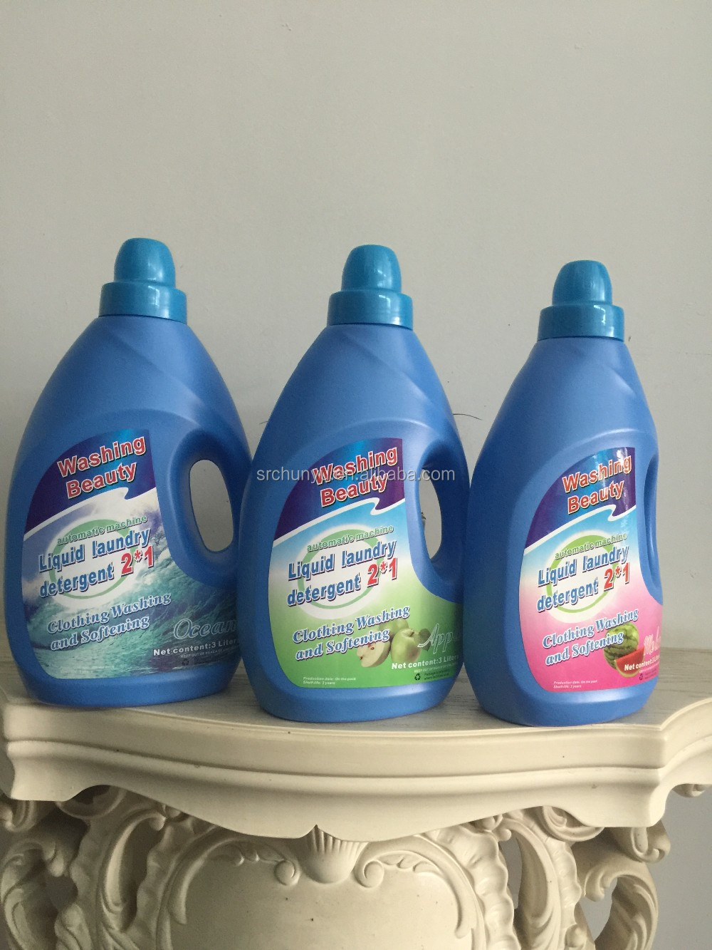 Professional manufacturer wholesale laundry detergent with high quality