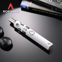 Huge vapor Rofvape A Equal kit 3000mah electronic pipe smoking e-cigarette ego wholesale!!
