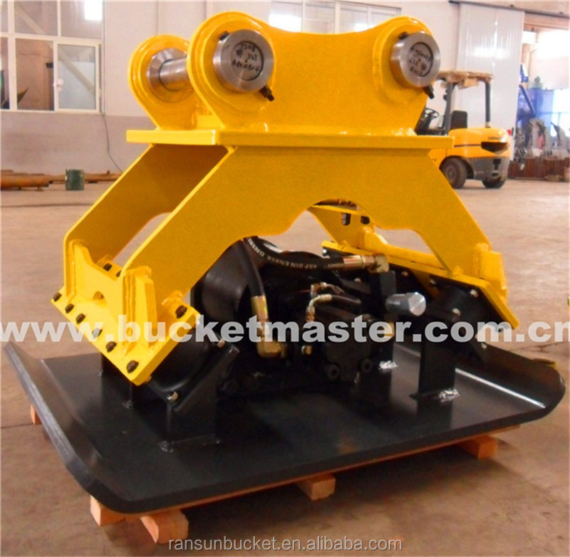 compactor parts for excavator construction zone plate compactor parts of Modern design machine