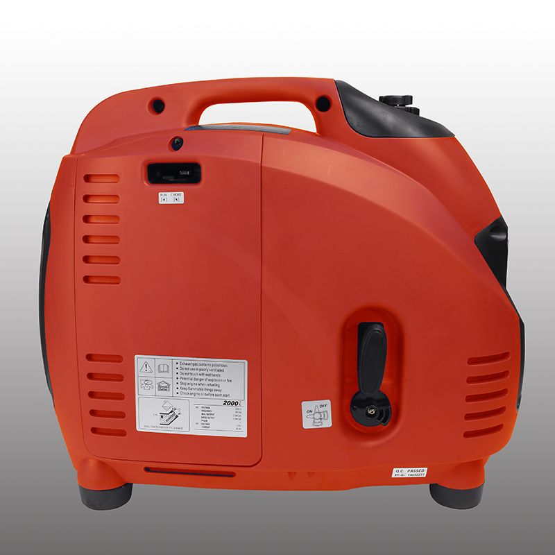 CE approval super silent 2000w honda generator price in india