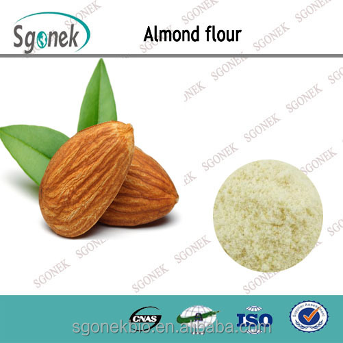 Bulk stock high quality almond milk powder