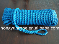 Lorry Rope 10mm x 27m, 90ft lorry rope