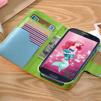 Factory Wholesale Cute Purse Case for Samsung Galaxy S3