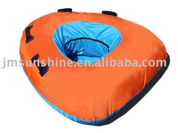 Inflatable Towable Tube