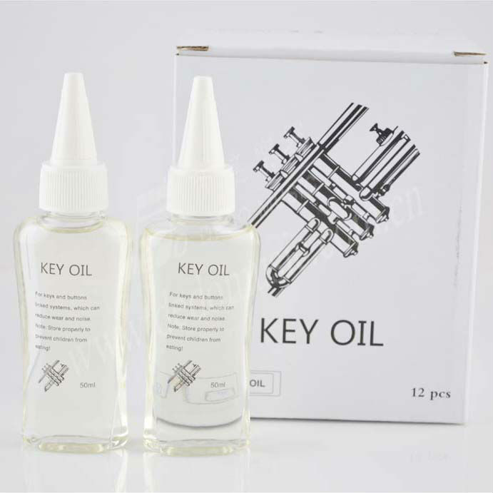 Key Oil For Brass Instrument