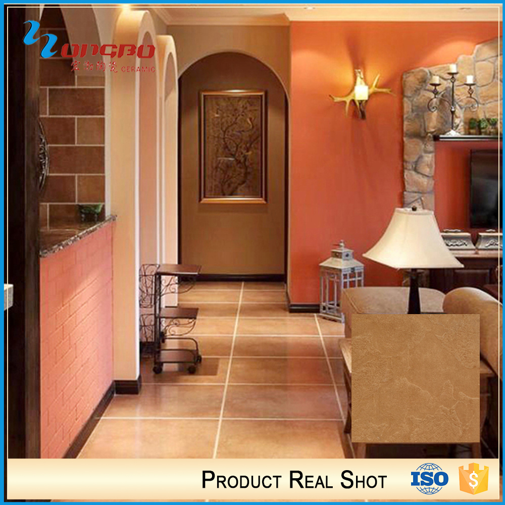 Interior Decoration Low Prices 300X 300 A Rough Surface Floor Tile