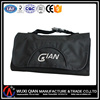 folding multifuctional cosmetic bag shaving bag hand bag