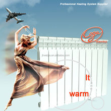 heating type heater system aluminum radiator A500mm