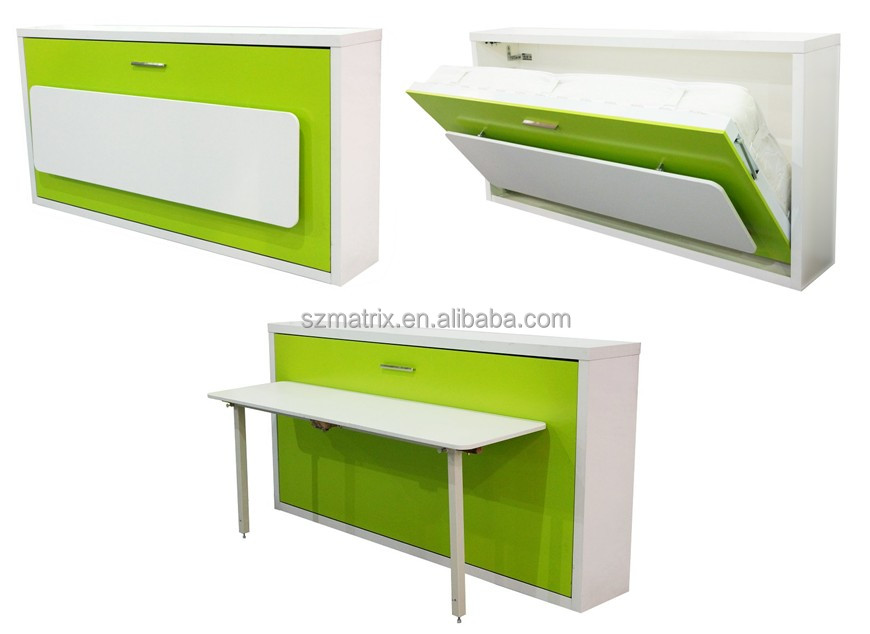 Wall Bed Murphy Bed Folding Wall Bed Hidden Wall Bed