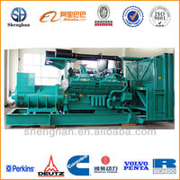 China yamaha generator parts 25kva diesel generator price