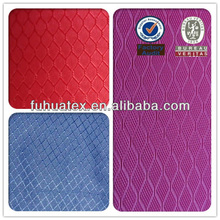 100% Polyester Double Diamond Ripstop Oxford Fabric 300D