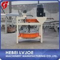 gypsum powder equipment with efficient calcination furnace system