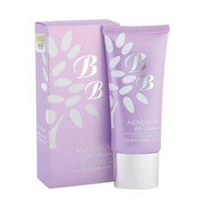 New products White Flawless BB Cream (Purple)